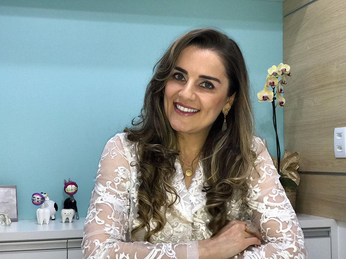 Dra. Luciana Pimenta